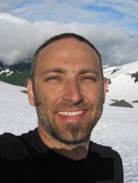 Dr. Nicholas Kerhoulas
