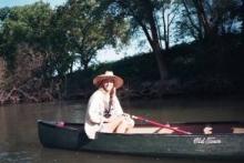 Jeanne Hammond bio photo